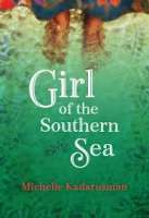 Book cover for Girl of the Southern Sea