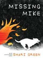 Book cover for Missing Mike