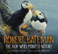 Book cover for Robert Bateman