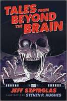 Book cover for Tales From Beyond the Brain