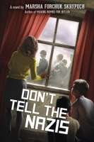 Book cover for Don't Tell the Nazis