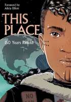 Book cover for This Place