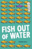 Book cover for Fish Out of Water