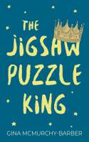 Book cover for The Jigsaw Puzzle King