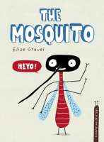 Book cover for The Mosquito