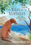 Book cover for The Stray and the Strangers
