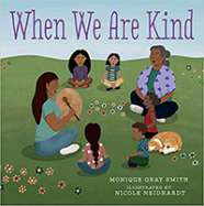 Book cover for When We Are Kind