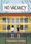 Book cover for No Vacancy