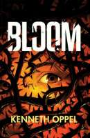 Book cover for Bloom