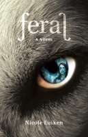 Book cover for Feral