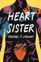 Book cover for Heart Sister