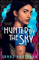 Book cover for Hunted By The Sky