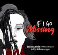 Book cover for If I Go Missing